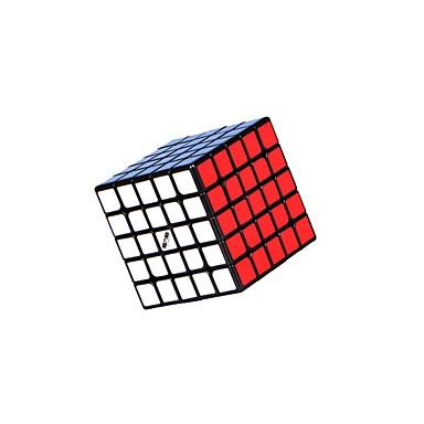 cubul lui Rubik Warrior Cub Viteză lină Cuburi Magice puzzle cub ABS Pătrat Cadou