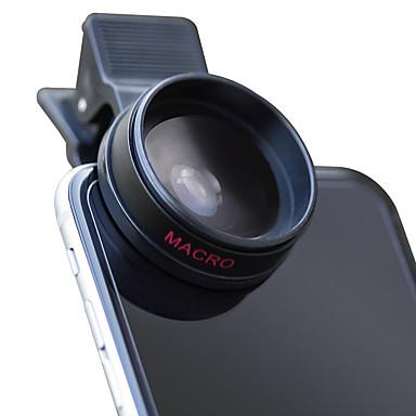 Handy-Objektiv Makro-Objektiv 10x und höher 0.03