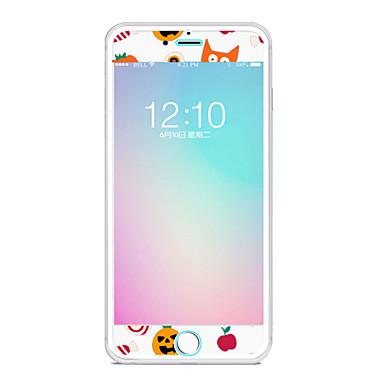 Sticlă securizată Ecran protector pentru Apple iPhone 6s Plus iPhone 6 Plus Ecran Protecție Față 9H Duritate La explozie Model