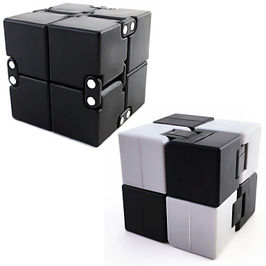 Cuburi de infinit Fidget Jucarii Cuburi Magice Jucării Ștințe & Discovery Alină Stresul Jucării Educaționale Jucarii Pătrat Noutate 3D