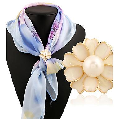 Pentru femei Broșe Imitație de Perle Clasic Modă Imitație de Perle Aliaj Altele Fluture Bijuterii Pentru Zilnic Casual