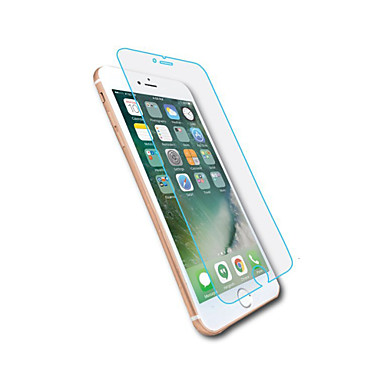 voordelige iPhone 7 screenprotectors-AppleScreen ProtectoriPhone 7 High-Definition (HD) Voorkant screenprotector 1 stuks Gehard Glas