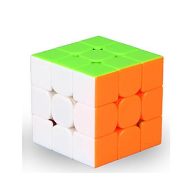 cubul lui Rubik 127 3*3*3 Cub Viteză lină Cuburi Magice puzzle cub Plastice Pătrat Cadou