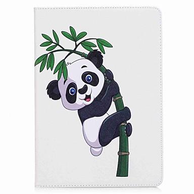 Maska Pentru Apple iPad Mini 4 iPad Mini 3/2/1 iPad 4/3/2 iPad Air 2 iPad Air iPad 10.5 Titluar Card Portofel Cu Stand Întoarce Magnetic