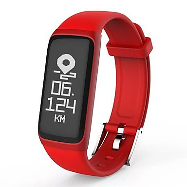 hhy noi b y21 smart wristbands ecran mare atinge ritmul inimii tensiunii arteriale oxigen somn de monitorizare sport pedometru brățară
