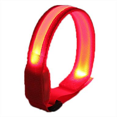 1 piese Decorativ Decorațiuni Luminoase LED-uri de lumină de noapte-1W