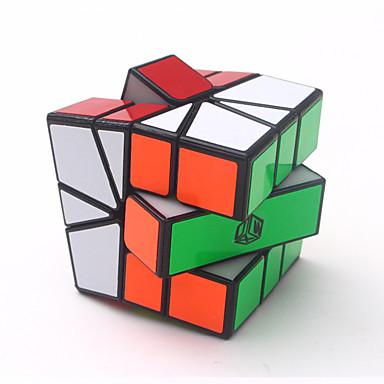 cubul lui Rubik QIYI VOLT SQ-1 Străin Square-1 Cub Viteză lină Cuburi Magice puzzle cub Pătrat Gril pe Kamado  Zuia Copiilor Cadou