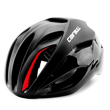 kerékpáros sisak 20 Szellőzőnyílás CE / CE EN 1077 Kerékpározás Állítható / Hegy / Ultra könnyű (UL) / Sportok PC / EPS Országúti