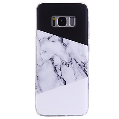 Case For Samsung Galaxy Pattern Back Cover Marble Soft TPU for S8 Plus S8 S7 edge S7 S6 edge plus S6 edge S6 S6 Active S5 Mini S5 Active