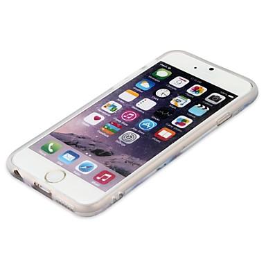 iPhone 7 agli Per Morbido 06280776 TPU iPhone IMD Resistente Apple iPhone Custodia marmo Effetto 7 Plus 7 Plus 7 urti iPhone Per retro per iPhone nxwCqZH8Pg