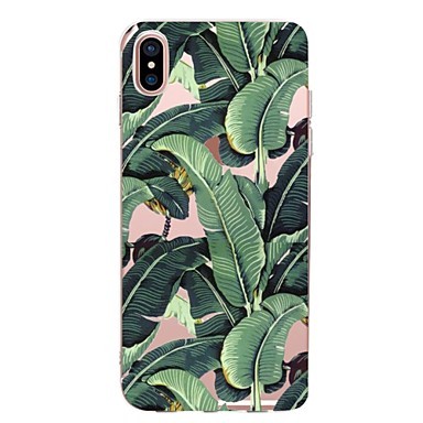 Transparente per retro X iPhone iPhone Custodia iPhone Plus Albero 8 Per 06283771 Apple 8 TPU iPhone Per Morbido X Plus disegno iPhone Fantasia 8 qIwwOztTx