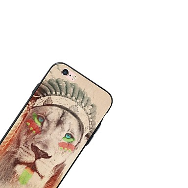 8 iPhone per Morbido TPU iPhone Plus Per Per 06402284 X Leopardato retro Fantasia X Custodia 8 Apple 7 disegno 8 iPhone Plus iPhone iPhone iPhone wq7W6OIXOR