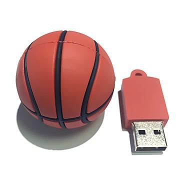 Ants 16GB דיסק און קי דיסק USB USB 2.0 פלסטי