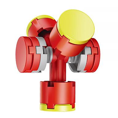 Fidget spinners Hand Spinner Bouwblokken Speeltjes Stress en angst Relief Kantoor Bureau Speelgoed voor Killing Time Focus Toy Relieves