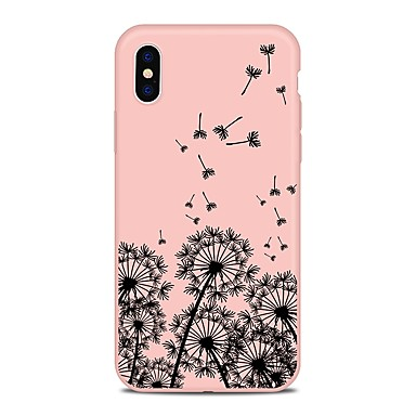 disegno Per iPhone Plus Apple di per X X iPhone Custodia 8 iPhone Plus 8 06460822 iPhone leone Fantasia Per Morbido retro Dente Paesaggi TPU 8Bnznqpw4