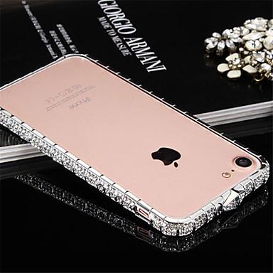 Resistente 7 Custodia Apple Antiurto iPhone Tinta 7 Resistente iPhone agli iPhone 8 per unica 7 iPhone 06421464 Metallo Per urti rxnrwBY
