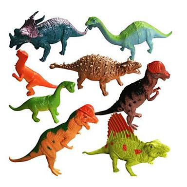 Ejderhalar ve Dinozorlar Modely Oyuncaklar Dinozor Figürleri Velociraptor Tyrannosaurus Jura Dinozoru Triceratops Dinozor Tyrannosaurus