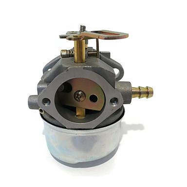 Replacement Carburetor Carb Assembly w/Gasket for Tecumseh 640349 HMSK80 HMSK85 HMSK90 LH318SA LH358SA Snowblower