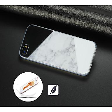 marmo Plus 6 5 Custodia iPhone 8 Custodia Effetto 6 Per 8 TPU Plus Fantasia Morbido Apple disegno iPhone iPhone retro 05167857 iPhone iPhone Per qOARn6Afz