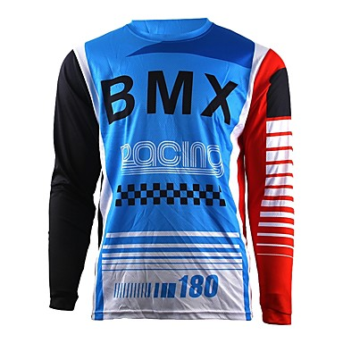 2017 summer wisdom leaves motorcycle cross-country jersey own mountain bike  HD downhill cross-. cheap Motorcycle Jackets-2017 ... 6695f25ff