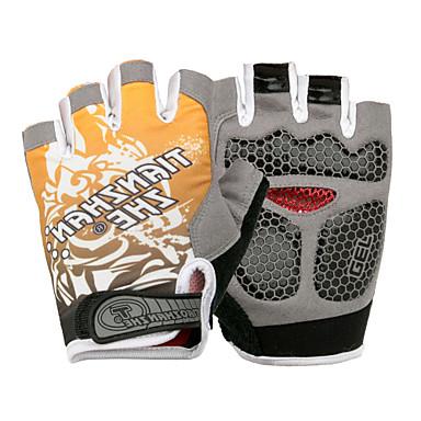 Γάντια για Δραστηριότητες/ Αθλήματα Γάντια ποδηλασίας Γρήγορο Στέγνωμα Φοριέται Αναπνέει Ανθεκτικό στη φθορά Αντιολισθητική Υψηλή αναπνοή