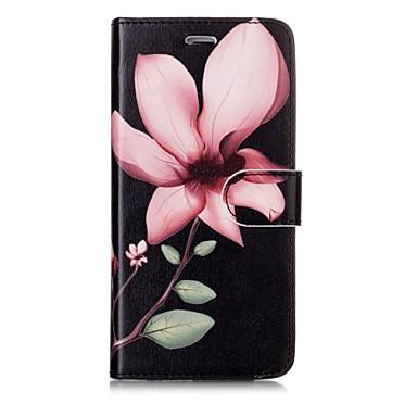 portafoglio 06509659 A di Integrale Apple iPhone chiusura calamita Porta 8 disegno Fantasia magnetica A credito iPhone Con Custodia Per carte X RwCvnqP