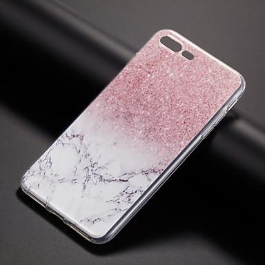 케이스 제품 Apple iPhone X iPhone 8 아이폰5케이스 iPhone 6 iPhone 7 패턴 뒷면 커버 마블 소프트 TPU 용 iPhone X iPhone 8 Plus iPhone 8 iPhone 7 Plus iPhone 7