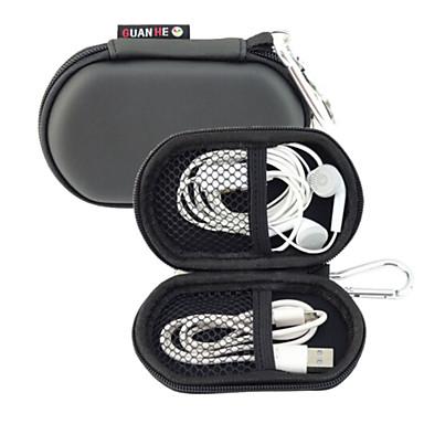 Bolsa cor nica c r s lida poli ster para adaptador de - Bolsas para flash ...
