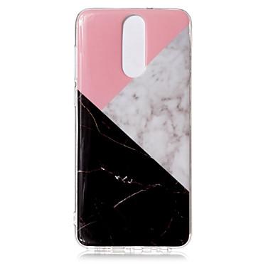 rivenditore di vendita 40e9e e9cb1 [$5.99] Case For Huawei Mate 10 pro / Mate 10 lite IMD / Pattern Back Cover  Marble Soft TPU