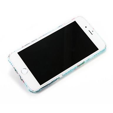 decorativo Piante Resistente 8 X X iPhone iPhone Plus Fiore Apple iPhone da Per retro 8 Per 06555143 PC te Custodia iPhone iPhone iPhone Fai 8 per qPp6Ot