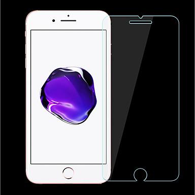hesapli iPhone Ekran Koruyucuları-AppleScreen ProtectoriPhone 8 9H Sertlik Ön Ekran Koruyucu 1 parça Temperli Cam
