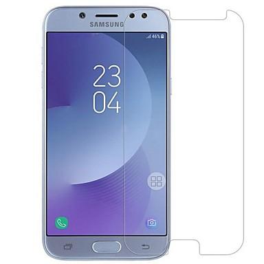 Protecteur d'écran Samsung Galaxy pour J5 (2017) Verre Trempé 1 pièce Ecran de Protection Avant Coin Arrondi 2.5D Dureté 9H Haute