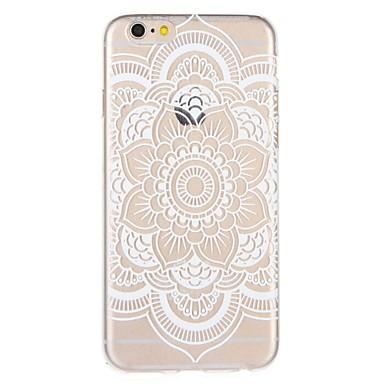 coque iphone 8 motif mandala