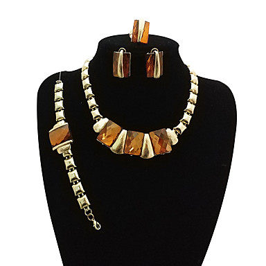 575cc42ef70 Women s Jewelry Set Statement