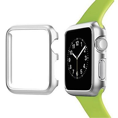 Кейс для Назначение Apple Apple Watch Series 3 / 2 / 1 Металл Apple
