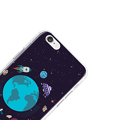 iPhone TPU Plus 06591985 Per per X Cartoni Plus disegno retro Morbido Custodia animati iPhone iPhone 8 Fantasia iPhone iPhone 8 Apple 8 Per X 6wURg