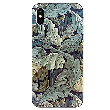 Custodia iPhone Plus 8 Morbido iPhone 7 retro Per Plus X iPhone TPU disegno X Piante Fantasia iPhone 8 iPhone Apple iPhone 8 06580252 per Per UnxwP6qXUE