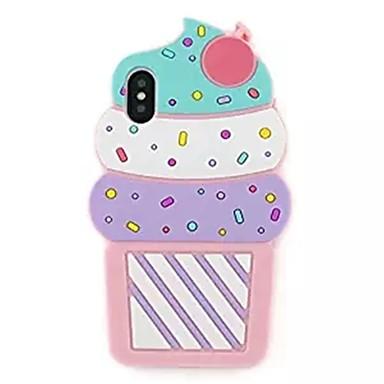 coque iphone 8 plus glace