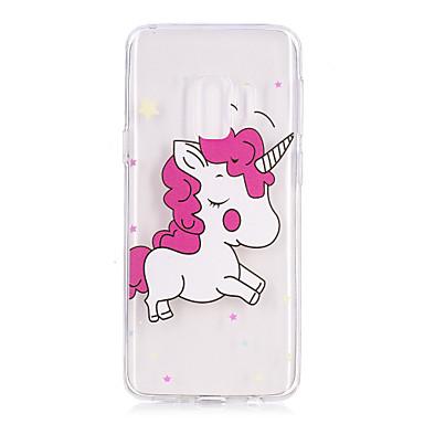 carcasa samsung s7 unicornio