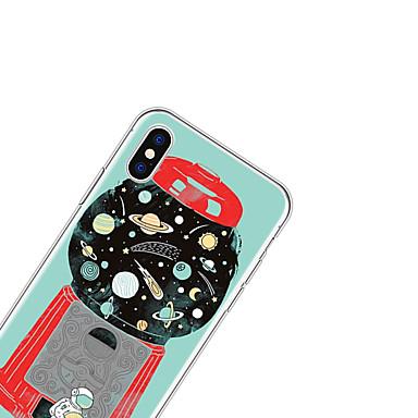 Morbido Apple Plus X iPhone animati iPhone per Cartoni Plus 8 retro Custodia iPhone TPU Fantasia 8 06639404 Per X iPhone Per 8 iPhone disegno fxYU5wqOUT
