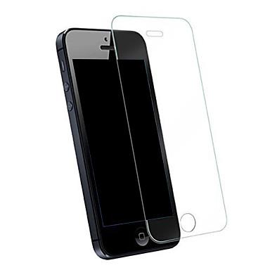voordelige iPhone SE/5s/5c/5 screenprotectors-AppleScreen ProtectoriPhone SE / 5s Explosieveilige Voorkant screenprotector 1 stuks Gehard Glas