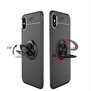 per XS Tinta iPhone retro Custodia iPhone supporto Per Per iPhone Max TPU iPhone 06643987 X Con Apple XS XS iPhone iPhone XR 8 unita Morbido qa0q7T
