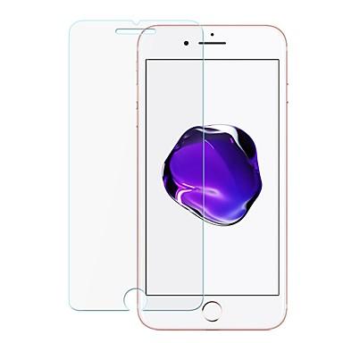 Недорогие Защитные плёнки для экрана iPhone-AppleScreen ProtectoriPhone 8 Уровень защиты 9H Защитная пленка для экрана 1 ед. Закаленное стекло