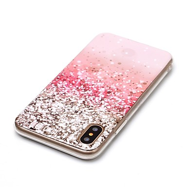 retro X Ultra sfumato iPhone e per Per 8 Morbido 8 graduale Apple sottile Per iPhone iPhone X 8 Plus iPhone TPU Colore iPhone Custodia 06609778 OHqzctYcw