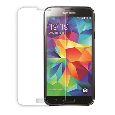 Screen Protector Nokia for S5 PET 1 pc Front Screen Protector Scratch Proof Ultra Thin Explosion Proof
