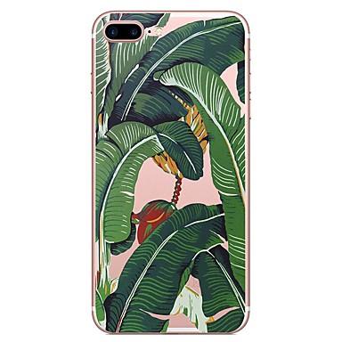 Per 8 Apple 8 TPU 7 iPhone iPhone X retro Plus iPhone Plus Per 06642618 Morbido iPhone disegno iPhone iPhone X Custodia Fantasia per 8 Piante dqXB5d