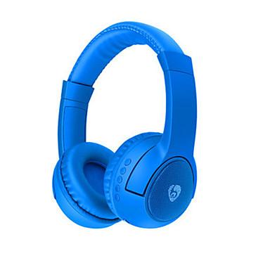 رخيصةأون سماعات الرأس و الأذن-T-108B سماعة فوق الأذن لاسلكي السفر والترفيه بلوتوث 4.2 مع ميكريفون