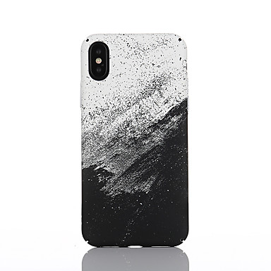 8 Per Custodia Fantasia iPhone Apple PC iPhone 8 X 06715444 per Effetto Per iPhone marmo retro iPhone 8 iPhone Plus disegno X Resistente Ywq18xY