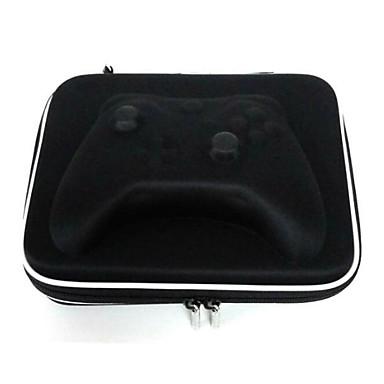 olcso Videojáték tartozékok-Táskák Kompatibilitás Xbox egy / Xbox One S / Xbox One X ,  Táskák Műanyag 1 pcs egység