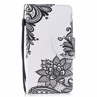 Case For Samsung Galaxy J3 (2017) Wallet / Card Holder / with Stand